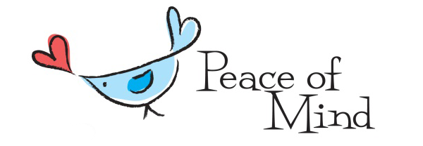 Teach Peace of Mind