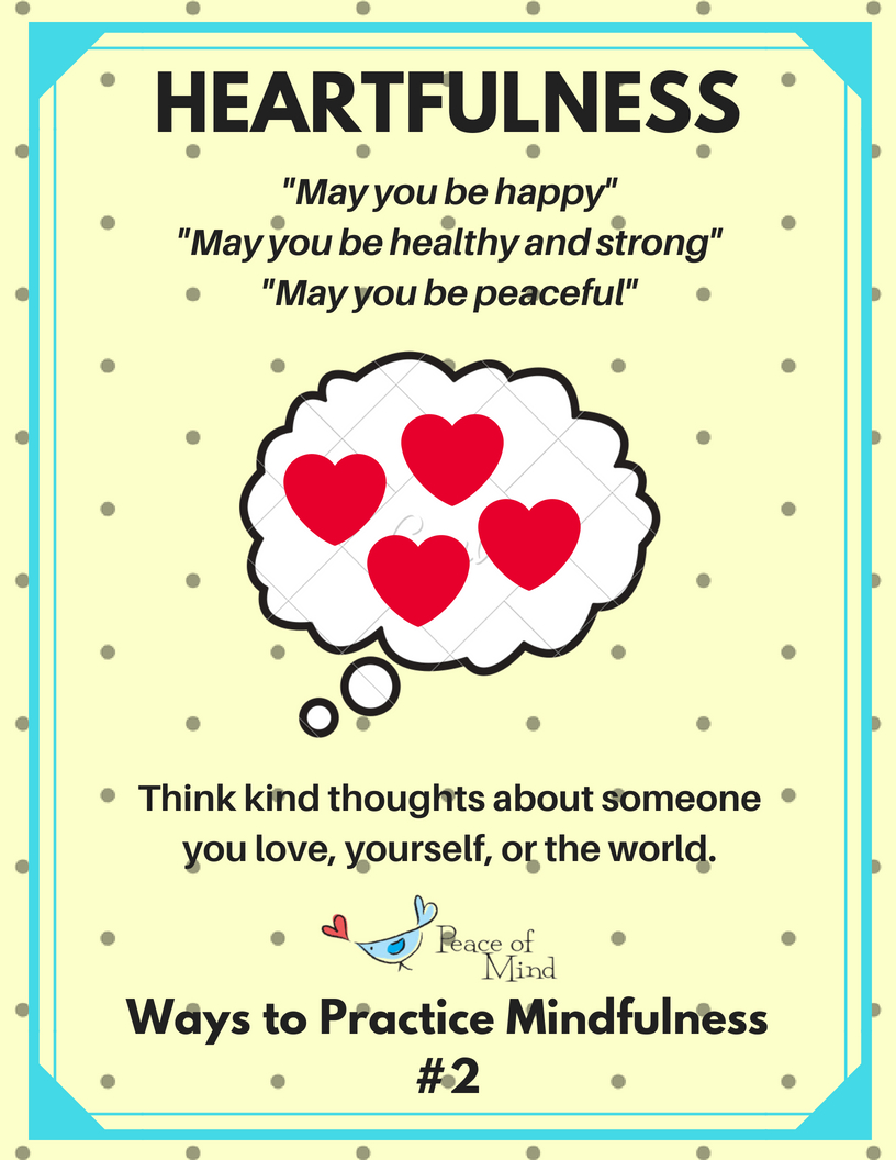A Pint of Peace: Heartfulness - Teach Peace of Mind
